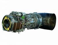 """Двигатели """"Д-136/Д-136 серии 1"""" фото 1"""