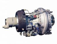 Двигатель вертолётный АИ-9В - фото