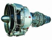 Двигатель гражданских грузовых самолётов Д-36 серий 2А и ЗА - фото