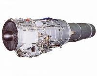 "Авиационные двигатели ""АИ-25ТЛШ"" фото 1"