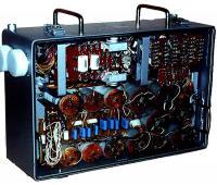 Блок измерения скорости БИС-200А - фото