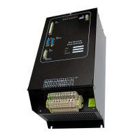 Цифровой тиристорный преобразователь ELL 4003 - фото