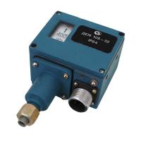 Датчик-реле давления ДЕМ 105-02 - фото №1