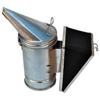 Дымарь пасечный из оцинкованной стали - фото