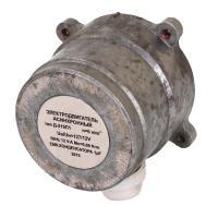 Электродвигатель асинхронный конденсаторный Д-219П1 - фото №1