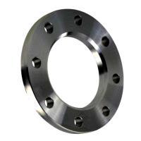 Фланцы стальные приварные плоские ГОСТ 12820-80 - фото
