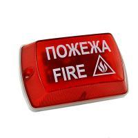 Оповещатель аварийной сигнализации «ТОРТИЛА» С-05С-220 В  - фото