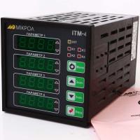 Индикатор технологический микропроцессорный ИТМ-4 - фото №1