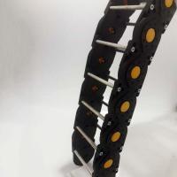 Кабеленесущие траковые цепи 70х130 - фото №1