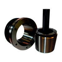 Калибры для соединений с трапецеидальной резьбой насосно-компрессорных труб и муфт - фото