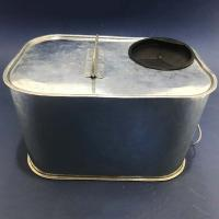КХОЗ-5 л коробка для образцов зерна - фото №1