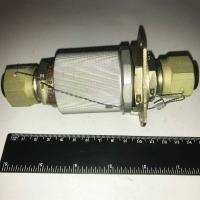 Клапан разъема гидравлический 5Ы0.446.001ТУ - фото №1