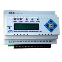 Контроллер заряда аккумуляторов КЗА1.480 - фото