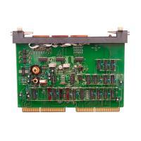 Модуль термосопротивлений МТС83-04 - фото
