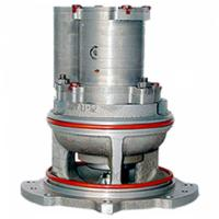Насос электроприводный центробежный ЭЦНГ-10-2 - фото