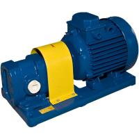 Насосный агрегат МБГ1-24 - фото
