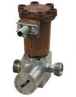 Клапан электромагнитный однопозиционный УФ 96578-010 - фото