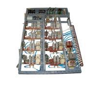 Панель для механизмов подъема кранов ДКС-400 (ИРАК 656 222.040-12) - фото
