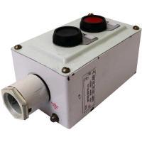 Пост управления кнопочный ПКУ-15-21 - фото 1