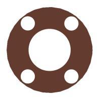 Прокладка уплотнительная РЛ круглая - фото
