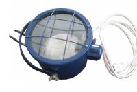 Прожектор забойный шахтный ПЗШ-20