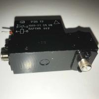 РЭВ-17 электромагнитное реле (РФ4.562.009-00-01) - фото №1