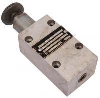 Клапана предохранительные СКП-12 - фото