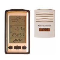 Фото станцим температуры и влажности KG218