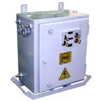 Трансформатор осветительный рудничный ТОР-2,5 - фото