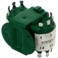 Трансформатор ТПП25-115-400 - фото №1