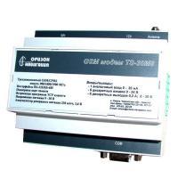 GSM контроллер TS-30M8