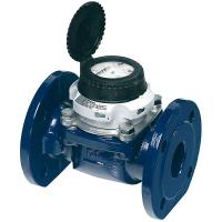Турбинный счетчик воды WP-Dynamic DN 100 - фото