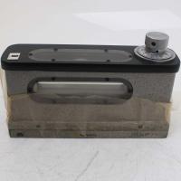 Уровень брусковый микрометрический УБМ-165-0,01 - фото №1
