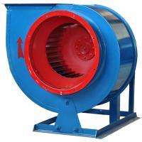 Вентилятор центробежный ВЦ 14-46 №2 (АИР 71 A4) - фото