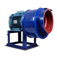 Вентилятор центробежный ВЦ 14-46 №2,5 (АИР 100 L2) - фото