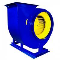 Вентилятор центробежный ВЦ 14-46 №4 (АИР 112 M4) - фото