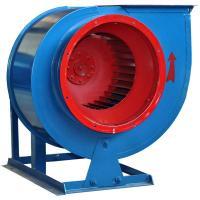 Вентилятор центробежный ВЦ 14-46 №4 (АИРМ 112 MA6) - фото