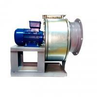 Вентилятор центробежный ВЦ 14-46 №5 (АИР 112 MB6) - фото