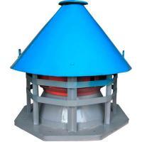 Вентилятор крышный ВКР-8 (АИР 112 MB8) - фото