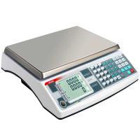 Весы лабораторные BDL1,5