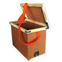 Ящик для переноса рамок - фото