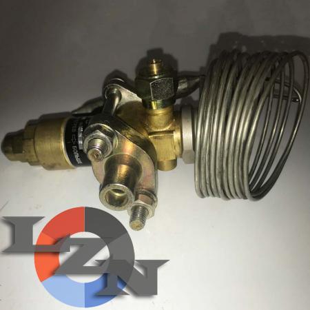 142ТРВ-10 терморегулирующий вентиль (10 тыс. ккал/ч) - фото №2