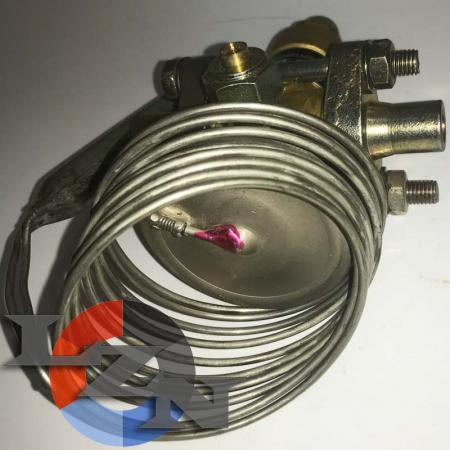 142ТРВ-10 терморегулирующий вентиль (10 тыс. ккал/ч) - фото №3