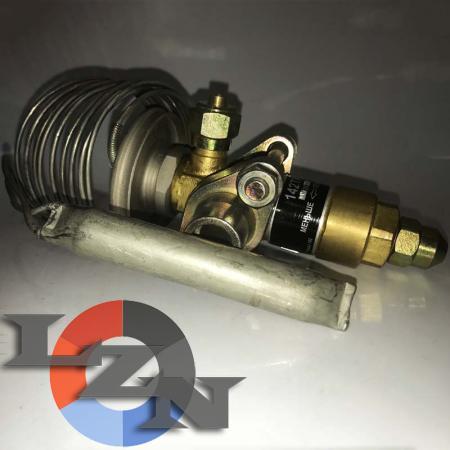 142ТРВ-10 терморегулирующий вентиль (10 тыс. ккал/ч) - фото №4