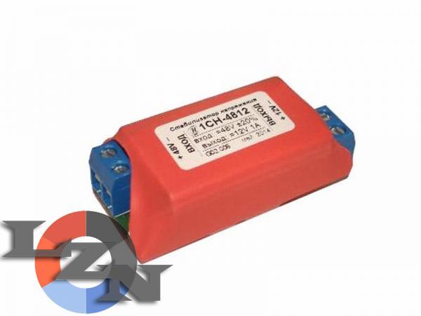 Импульсный стабилизатор напряжения 1СН-2412