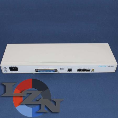 Абонентский VoIP-шлюз TAU-16.IP (16 FXS) - фото №1