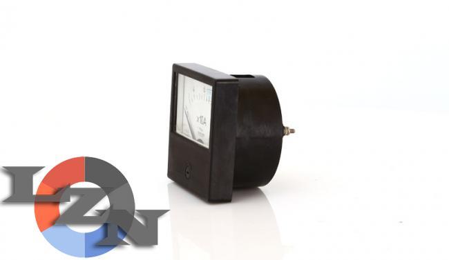 Амперметр Э8030-М1 фото3