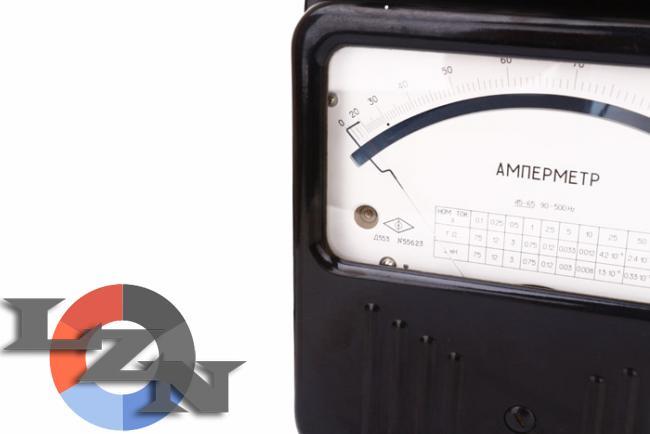 Амперметр типа Д553 фото2