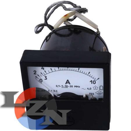 Амперметр Т210-М1 - фото №1