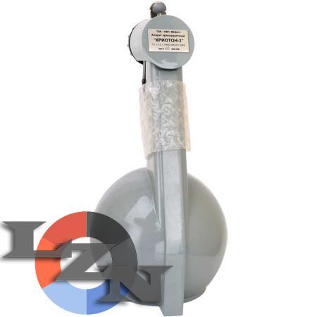 Аппарат криохирургический Криотон-3 - фото №2